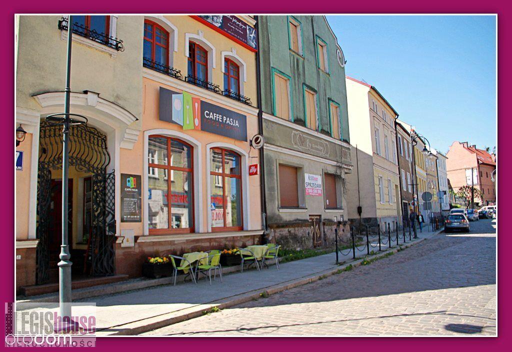 Lokal użytkowy na sprzedaż, Lidzbark Warmiński, lidzbarski, warmińsko-mazurskie - Foto 3