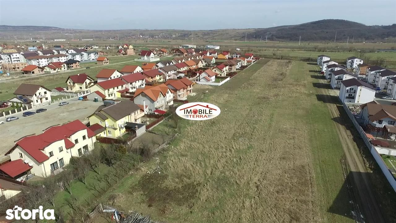Teren de Vanzare, Sibiu (judet), Strada Frigoriferului - Foto 17