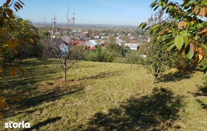 Teren de Vanzare, Suceava (judet), Vicovu de Jos - Foto 1