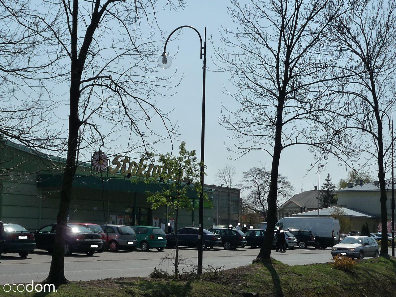 Lokal użytkowy na sprzedaż, Radomsko, radomszczański, łódzkie - Foto 9