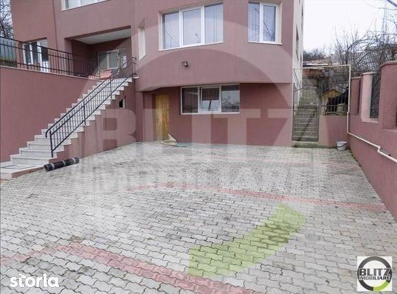 Casa de inchiriat, Cluj (judet), Cluj-Napoca - Foto 12