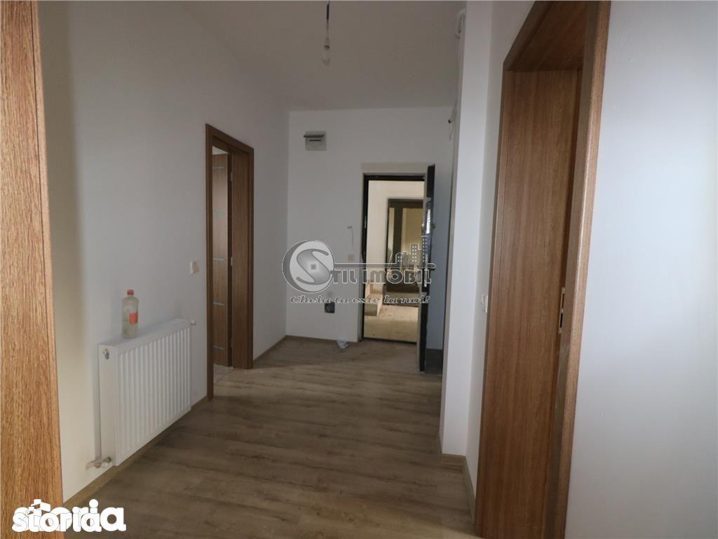 Apartament de vanzare, Iași (judet), Stradela Victoriei - Foto 7