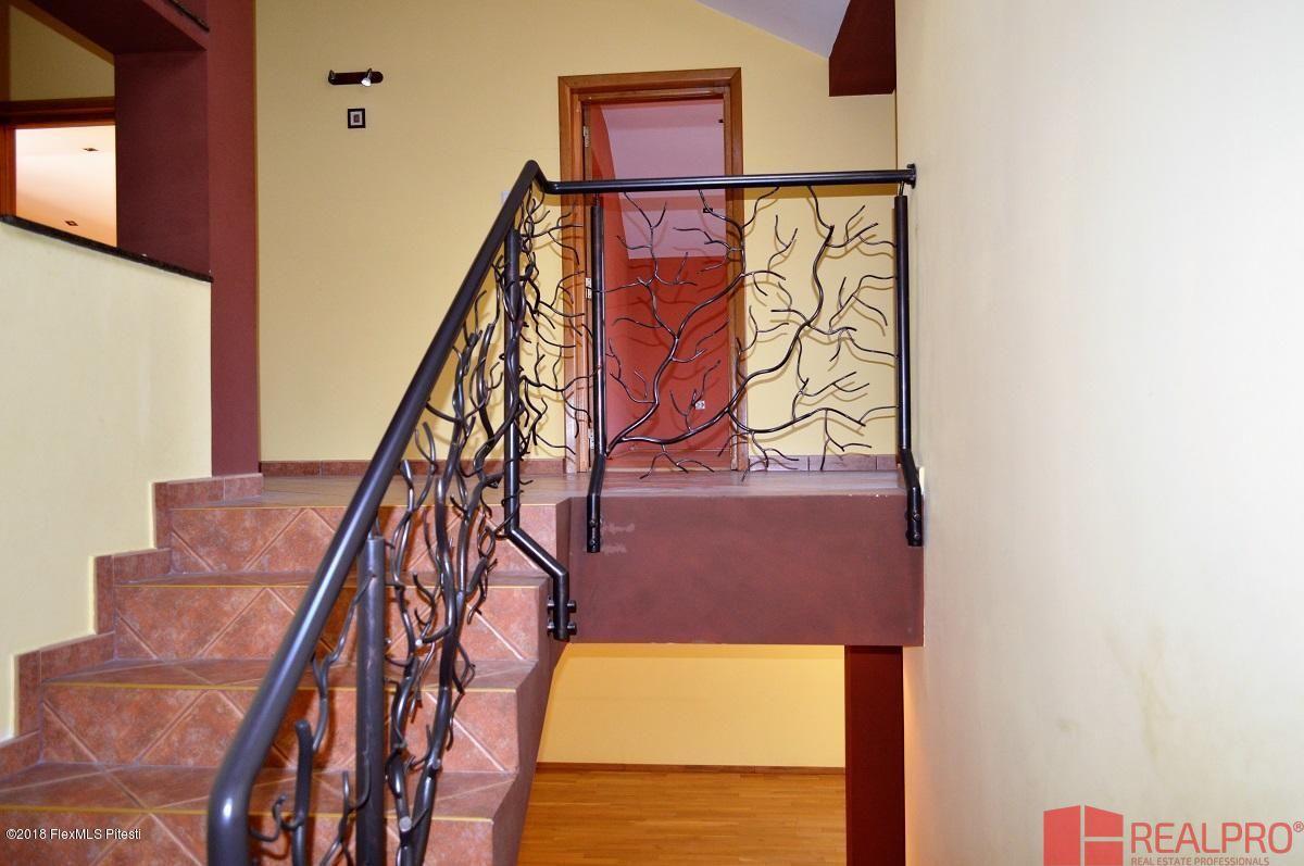 Casa de vanzare, Argeș (judet), Intrarea Căliman - Foto 5