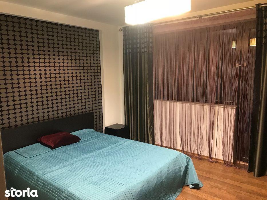 Apartament de inchiriat, București (judet), Strada Puțul lui Zamfir - Foto 4