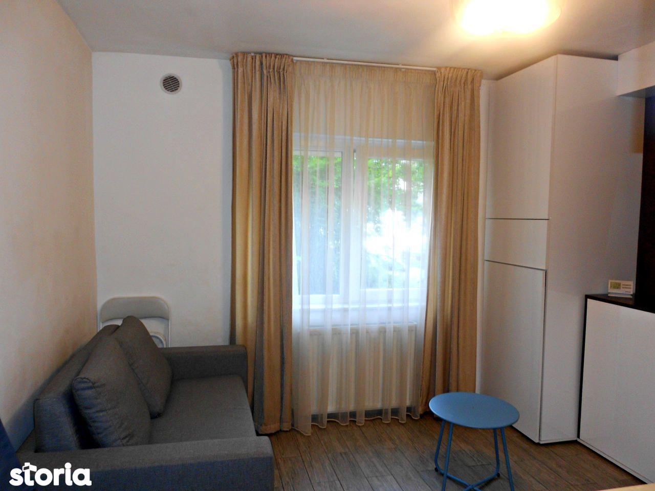Apartament de vanzare, Cluj (judet), Strada Buftea - Foto 6