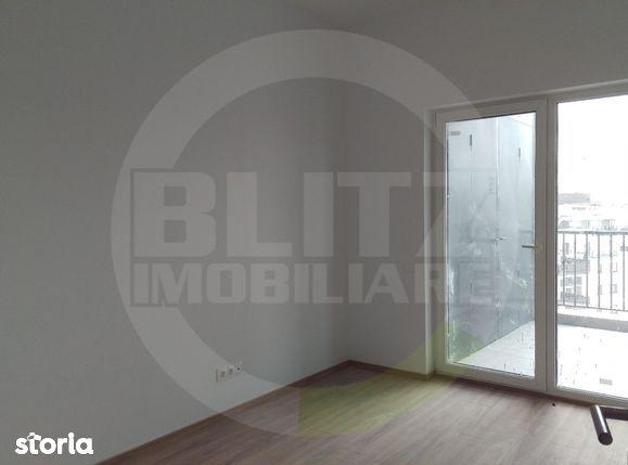Apartament de vanzare, Cluj (judet), Strada Bună Ziua - Foto 12