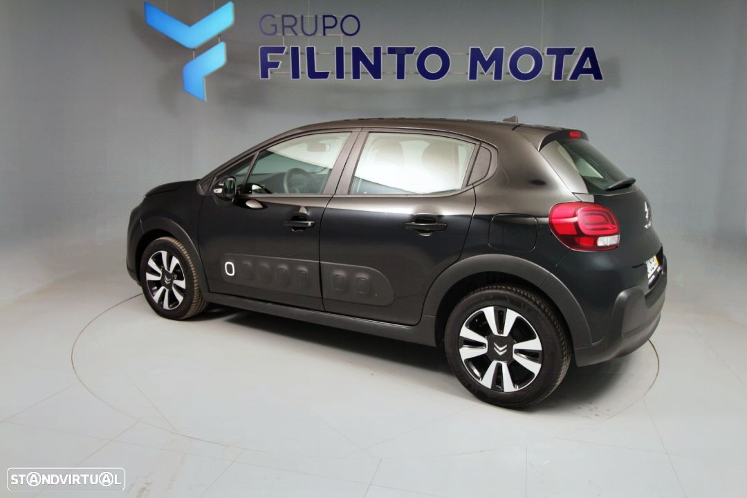 Citroën C3 1.6 BlueHDi Feel - 14