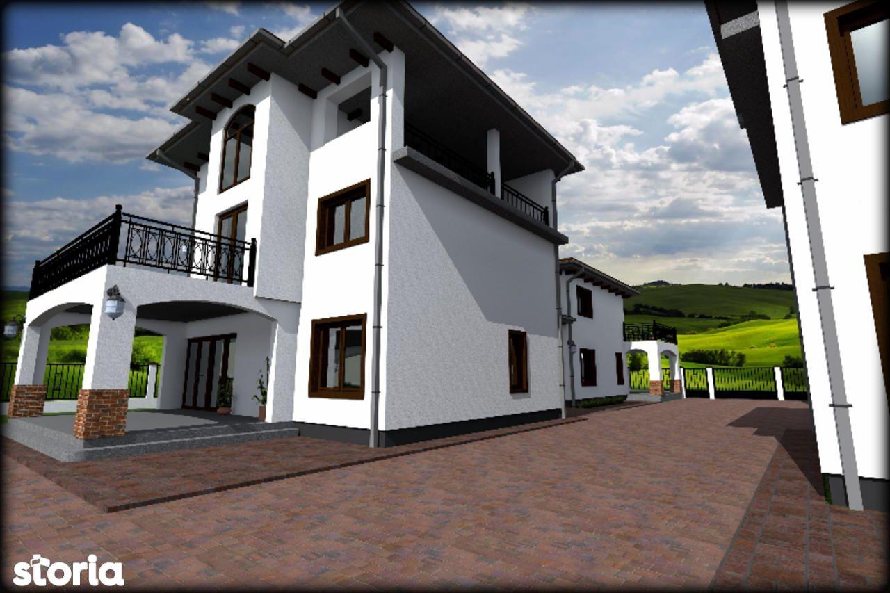 Casa de vanzare, Cluj (judet), Strada Alexandru Macedonski - Foto 8