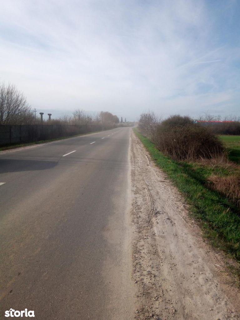 Teren de Vanzare, Bihor (judet), Oncea - Foto 1