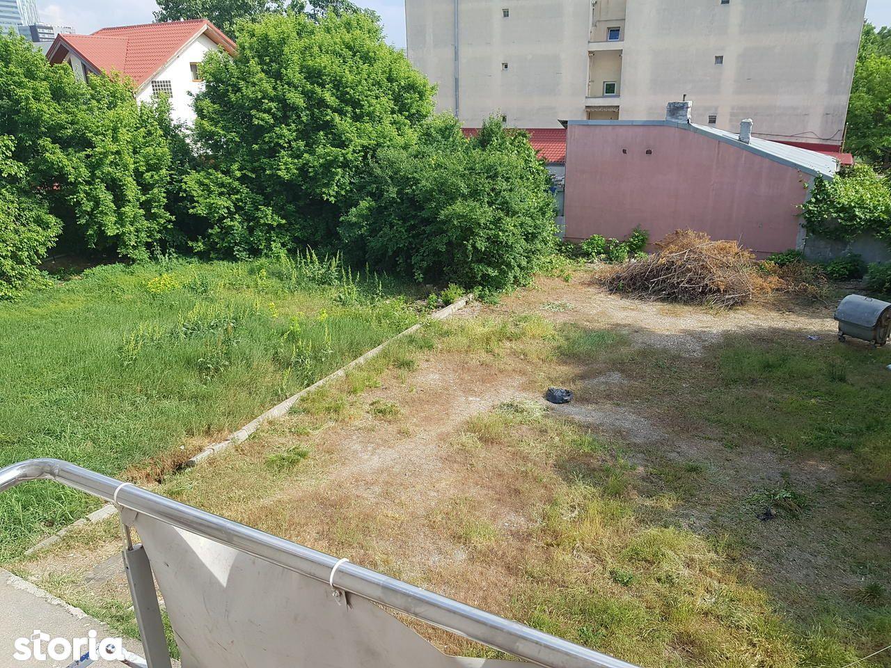 Teren de Vanzare, București (judet), Strada Cpt. Av. Alex. Șerbănescu - Foto 2