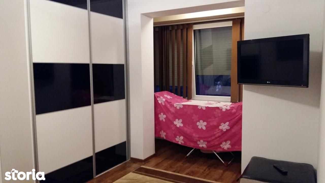 Apartament de inchiriat, Argeș (judet), Piteşti - Foto 4
