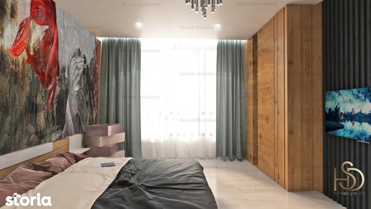 Apartament de vanzare, București (judet), Strada Zambilelor - Foto 6