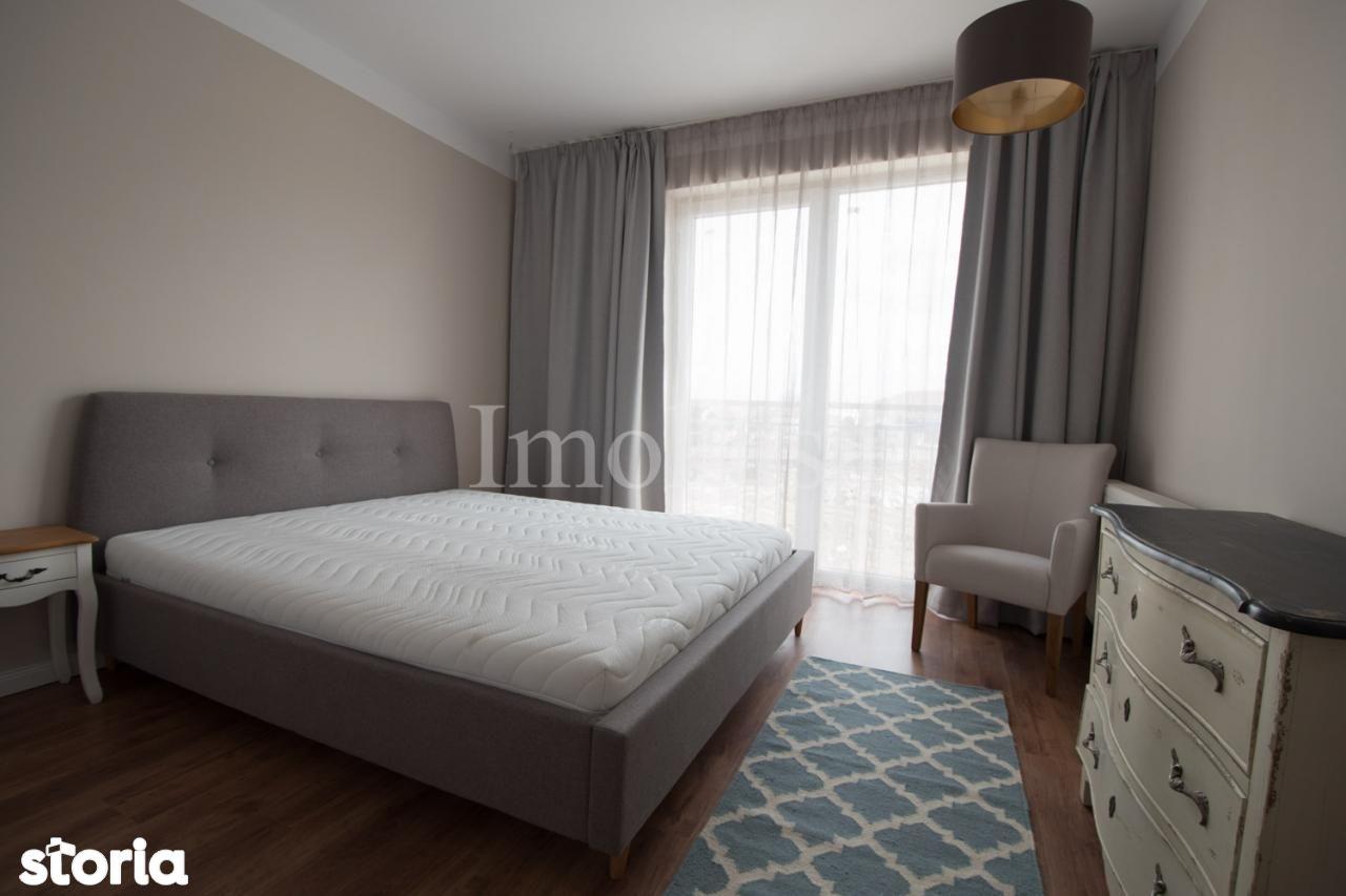 Apartament de inchiriat, Sibiu (judet), Centru - Foto 3