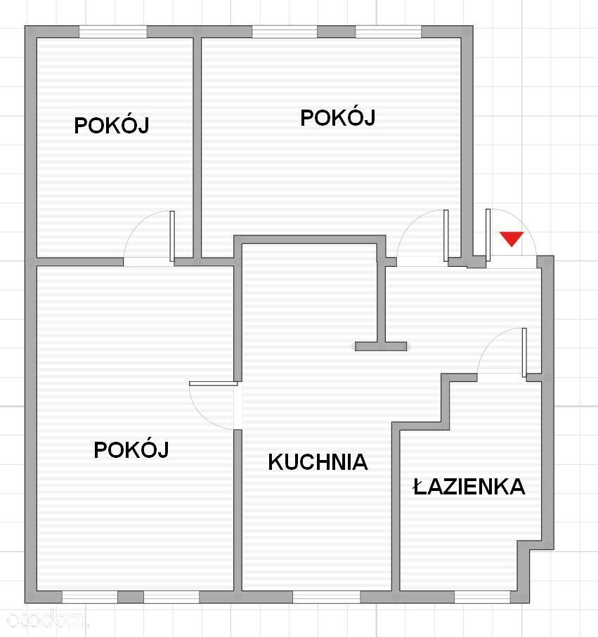 Mieszkanie na sprzedaż, Elbląg, warmińsko-mazurskie - Foto 12