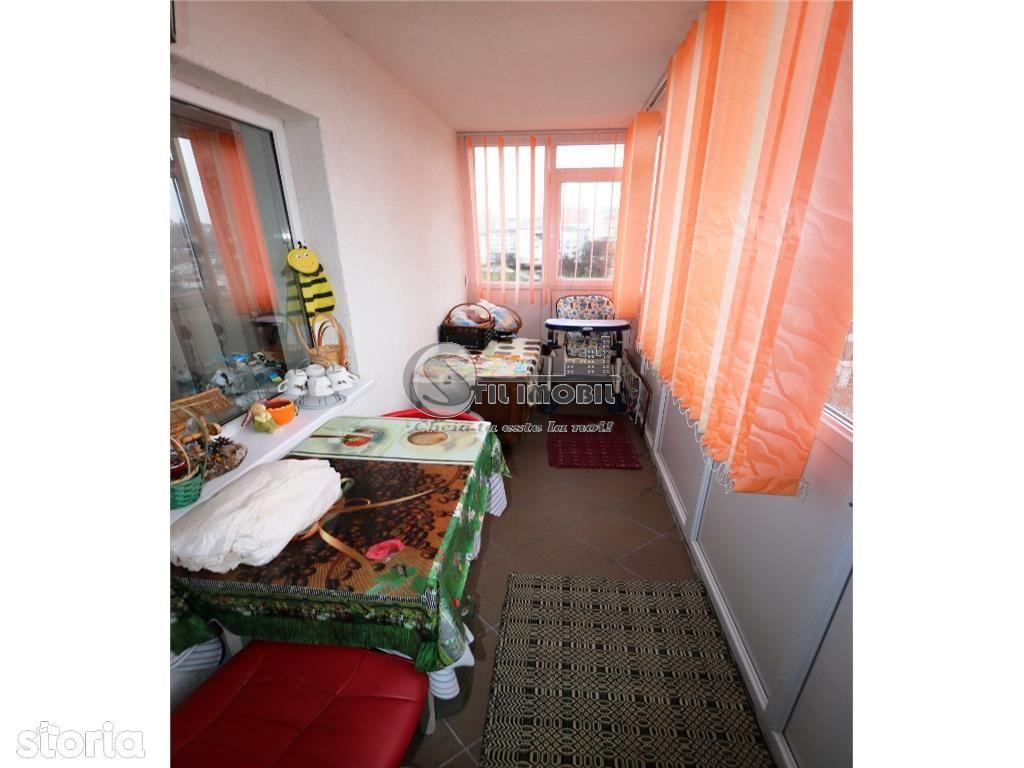 Apartament de vanzare, Iasi, Nicolina - Foto 10