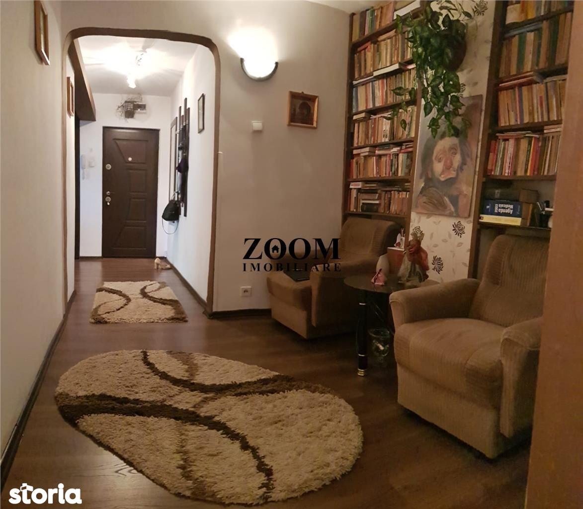 Apartament de inchiriat, Cluj (judet), Strada Parâng - Foto 7