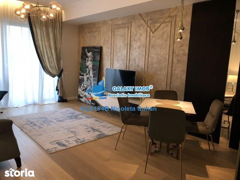 Apartament de vanzare, București (judet), Strada Nicolae G. Caramfil - Foto 2