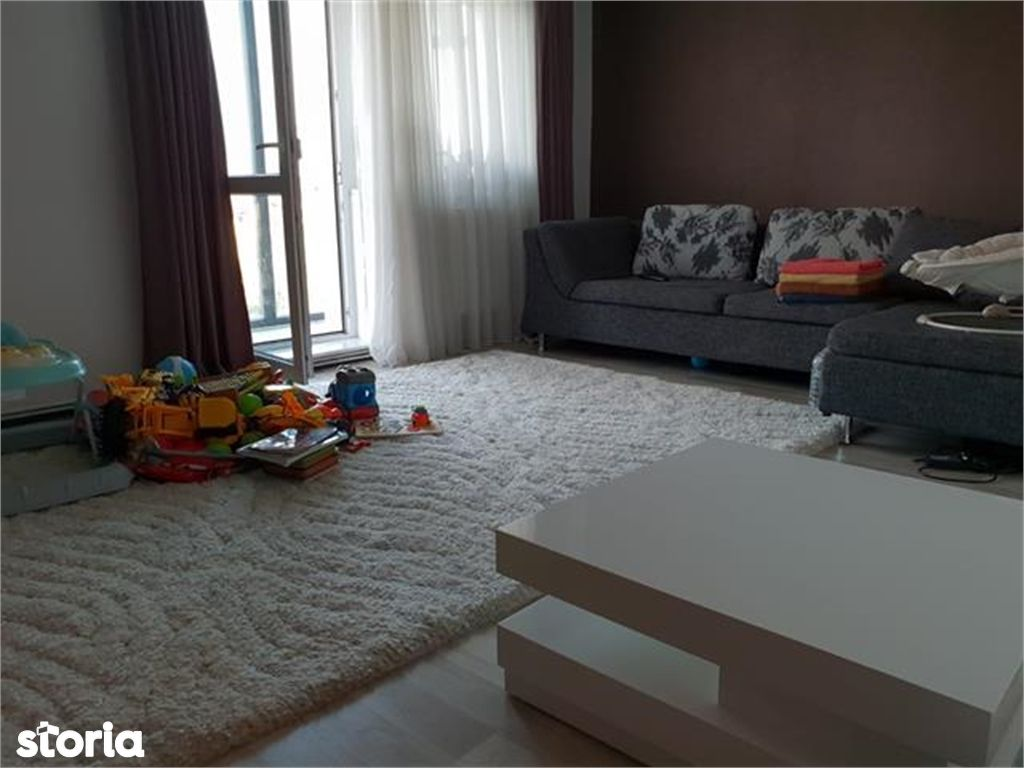 Apartament de vanzare, Argeș (judet), Strada Matei Basarab - Foto 4