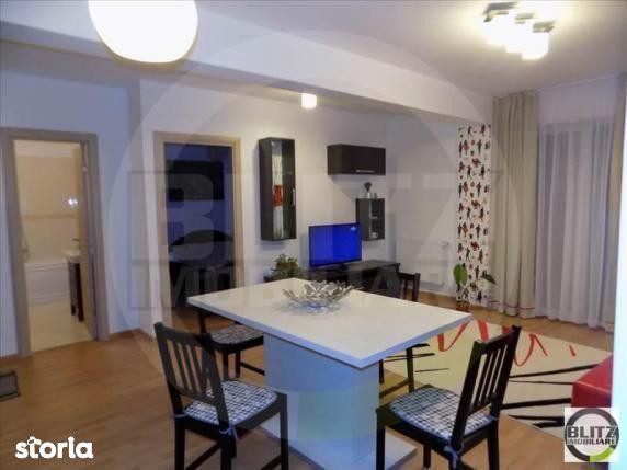 Apartament de inchiriat, Cluj (judet), Strada Ștefan Luchian - Foto 5
