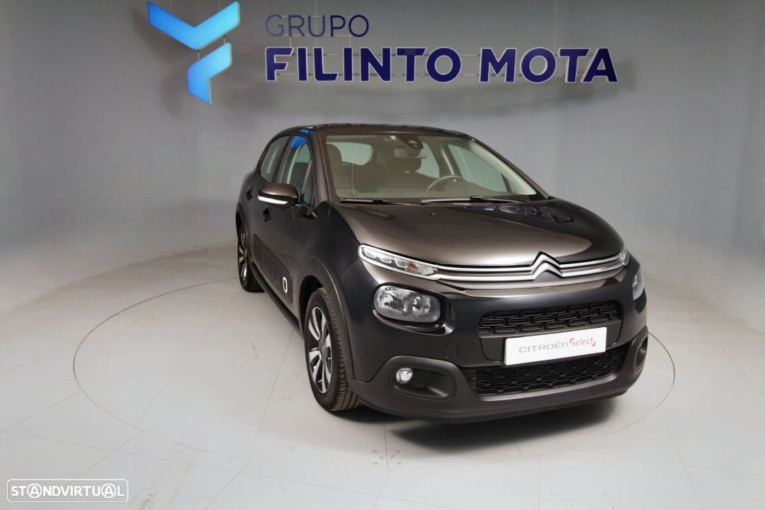 Citroën C3 1.6 BlueHDi Feel - 11