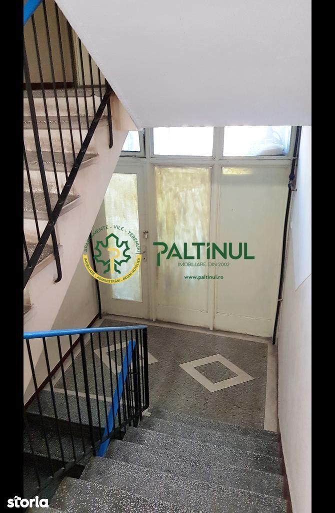 Apartament de vanzare, Sibiu (judet), Bulevardul General Vasile Milea - Foto 10