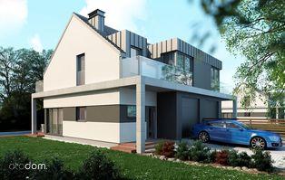 Dom, 114 m², Puszczykowo