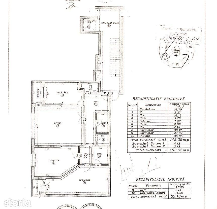 Apartament de vanzare, București (judet), Strada Aron Cotruș - Foto 13
