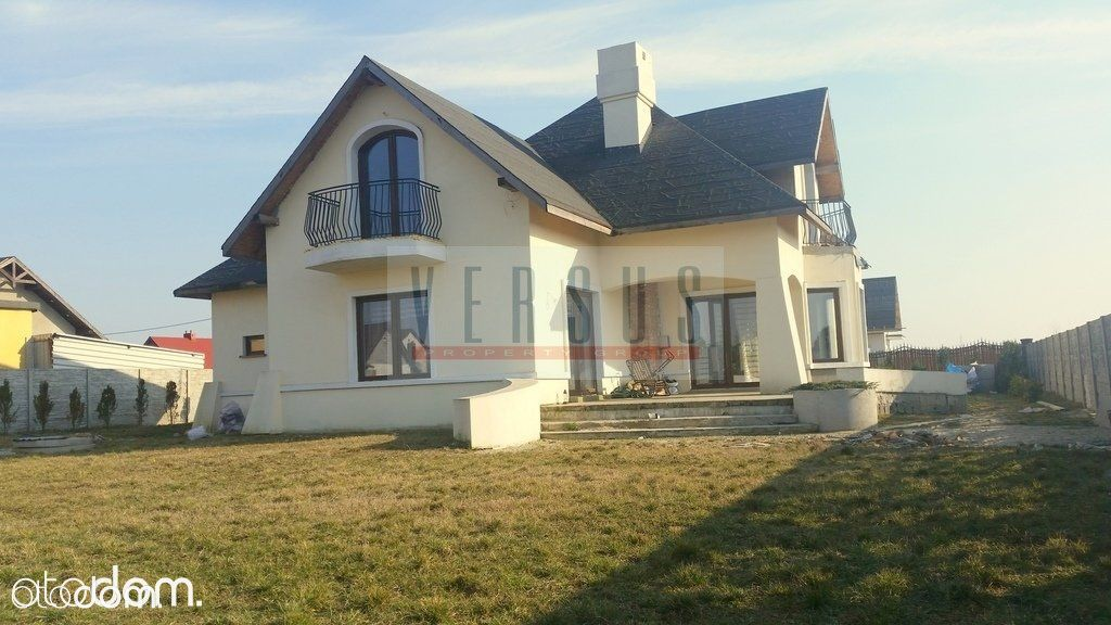Dom na sprzedaż, Wólka Kosowska, piaseczyński, mazowieckie - Foto 1