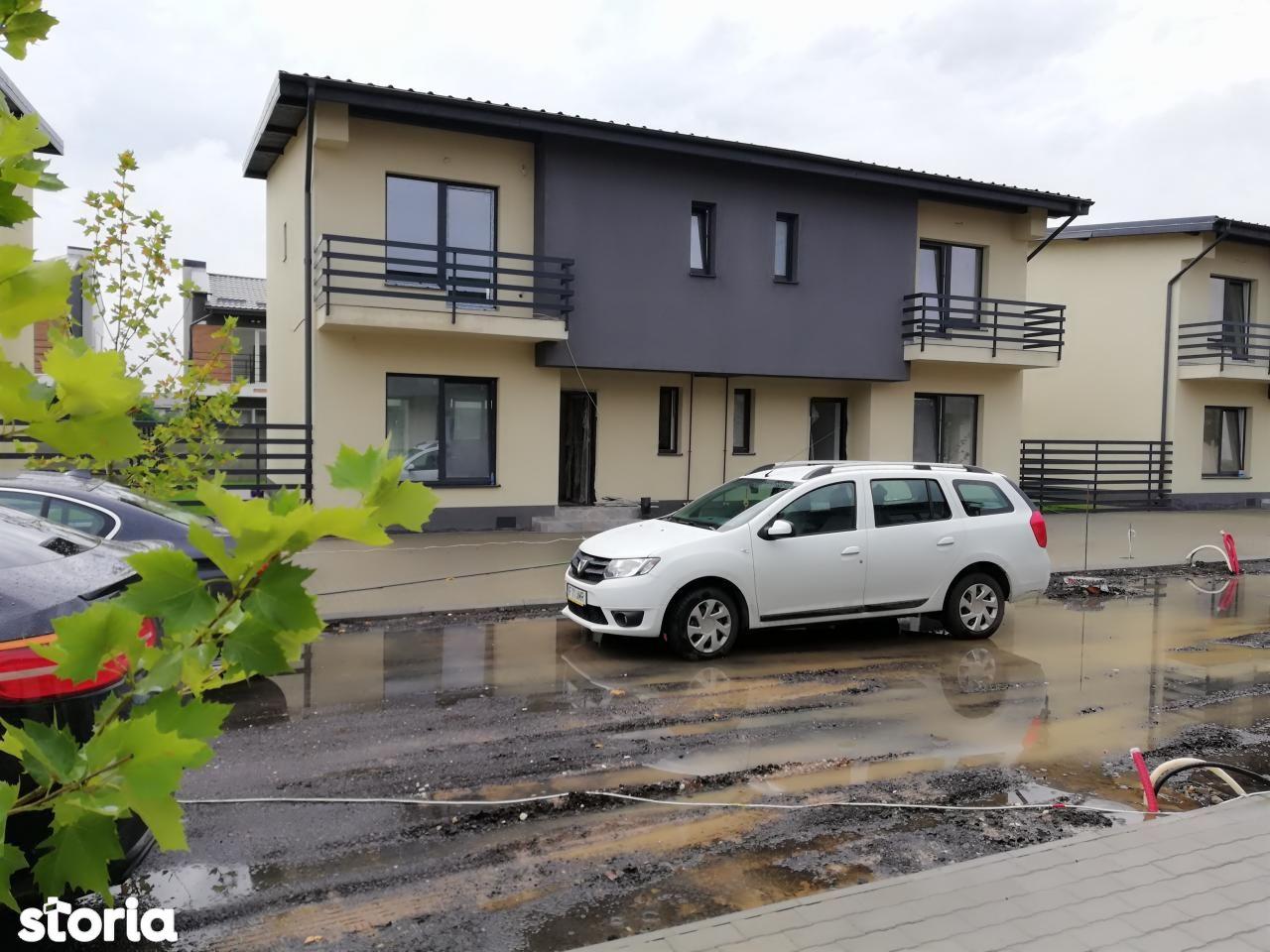 Casa de vanzare, București (judet), Ghencea - Foto 4