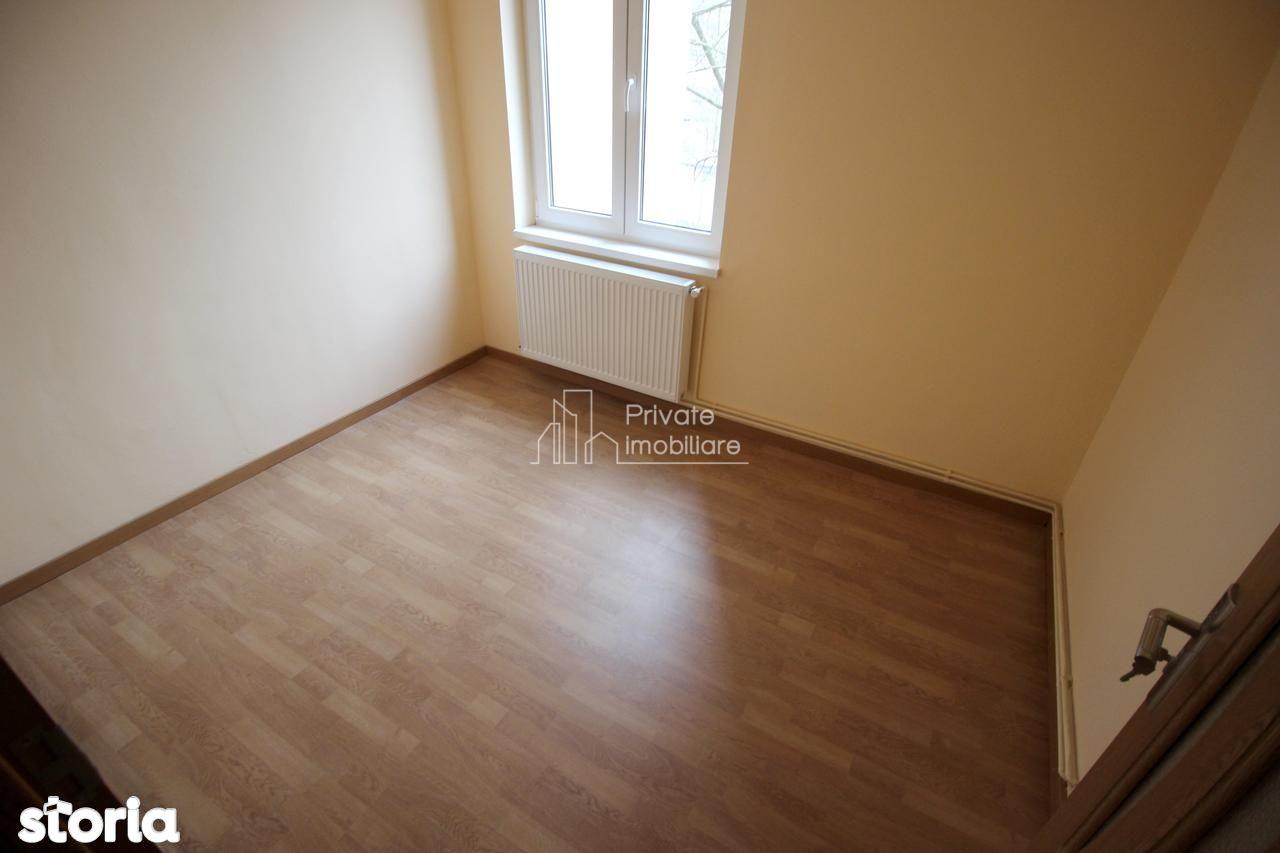 Apartament de vanzare, Mureș (judet), Strada Maramureș - Foto 4
