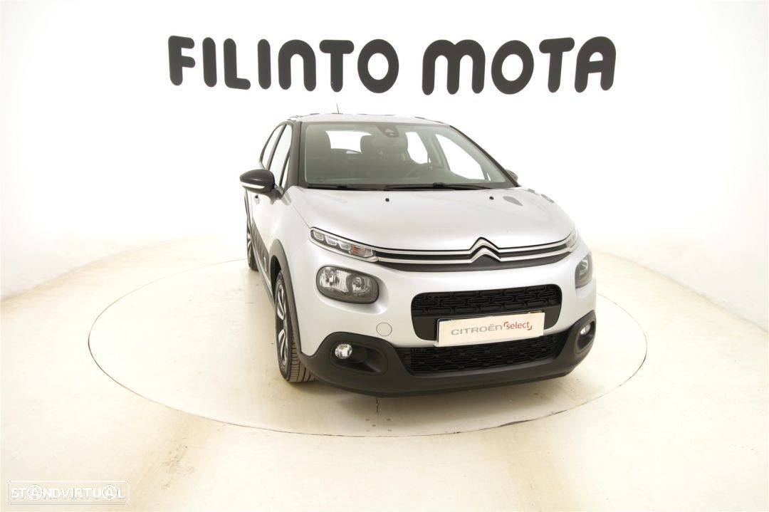 Citroën C3 1.6 BlueHDi Feel - 23