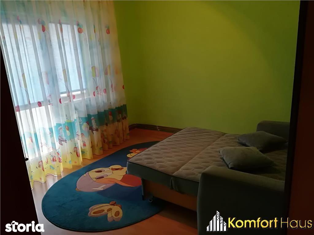 Apartament de inchiriat, Bacău (judet), Strada Ardealului - Foto 2