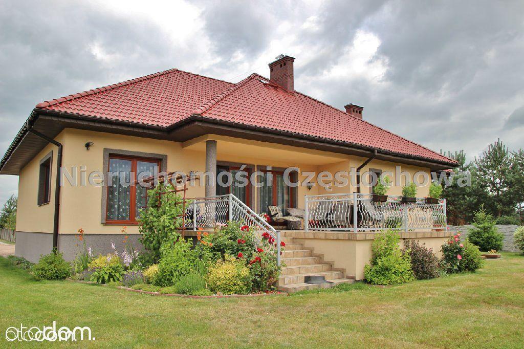 Dom na sprzedaż, Blachownia, częstochowski, śląskie - Foto 1