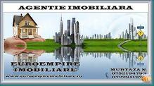 Aceasta teren de vanzare este promovata de una dintre cele mai dinamice agentii imobiliare din Constanța (judet), Mamaia: Euroempire Imobiliare Intermed