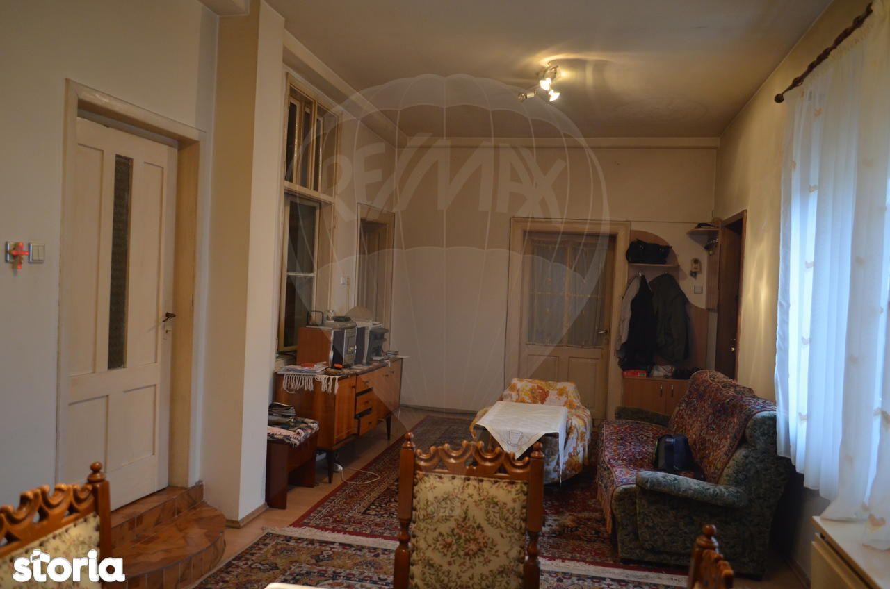 Casa de vanzare, Cluj (judet), Strada Kovari Laszlo - Foto 11