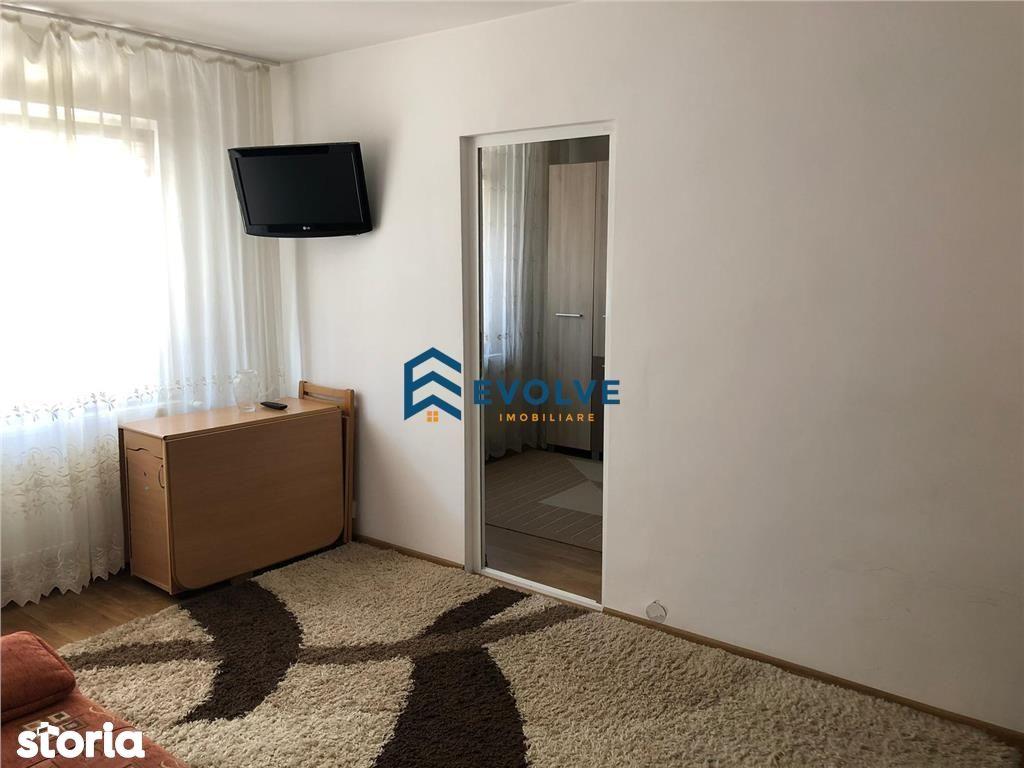 Apartament de inchiriat, Iași (judet), Strada Stejar - Foto 2