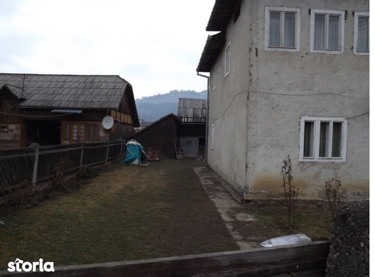 Casa de vanzare, Suceava (judet), Câmpulung Moldovenesc - Foto 2