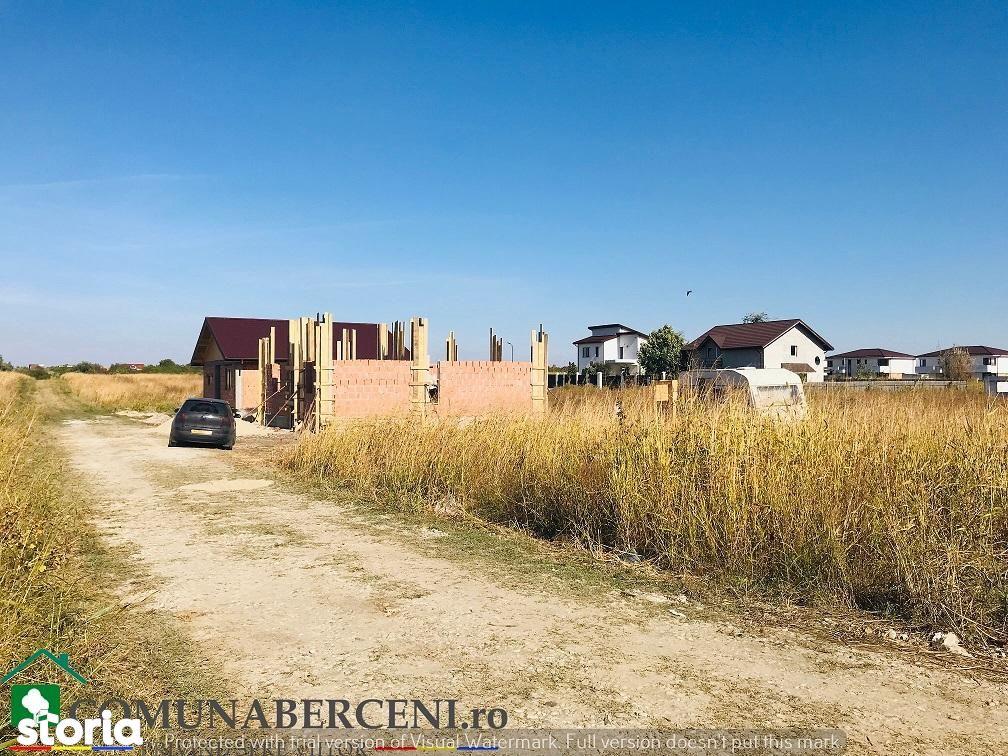 Teren de Vanzare, Ilfov (judet), Berceni - Foto 2