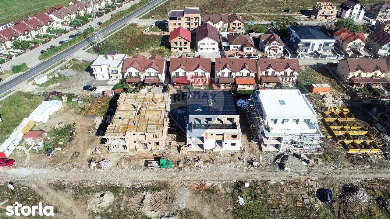 Apartament de vanzare, Sibiu (judet), Strada Rășinari - Foto 5