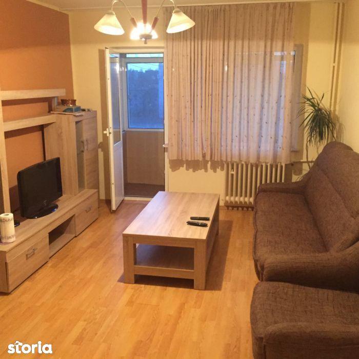 Apartament de inchiriat, Constanța (judet), Obor - Foto 1