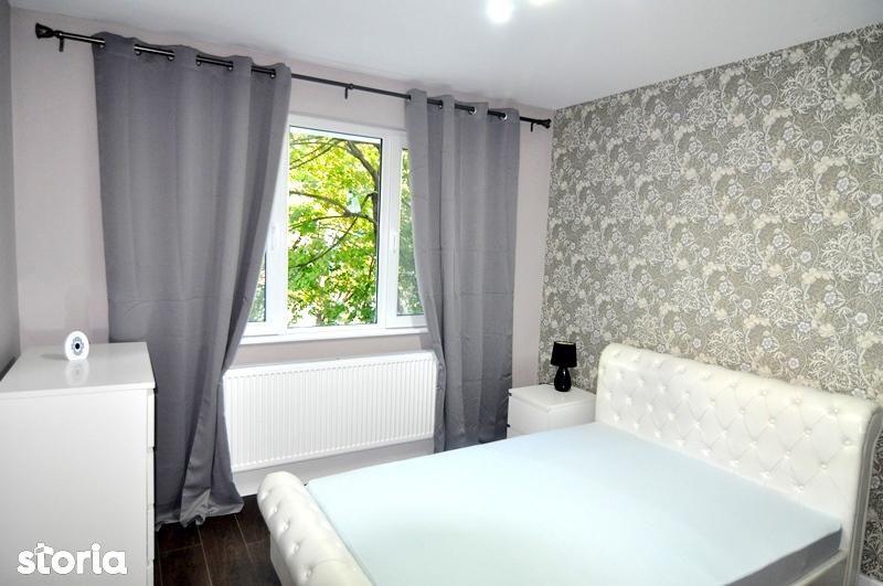 Apartament de vanzare, Iași (judet), Iaşi - Foto 7
