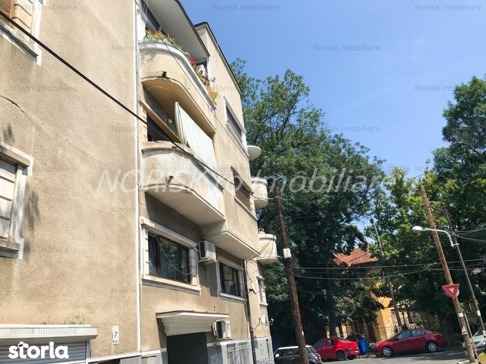 Apartament de vanzare, Bucuresti, Sectorul 2, Pache Protopopescu - Foto 1
