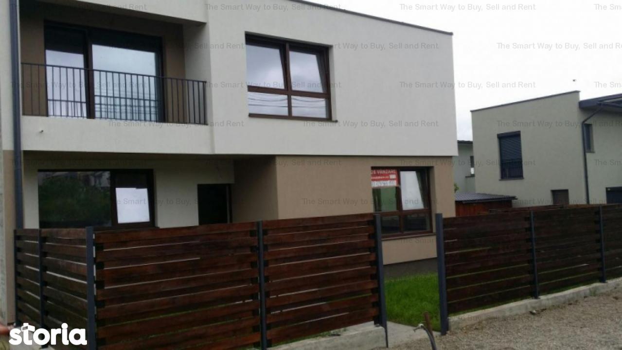 Casa de vanzare, Cluj (judet), Strada Episcop Marton Aron - Foto 5