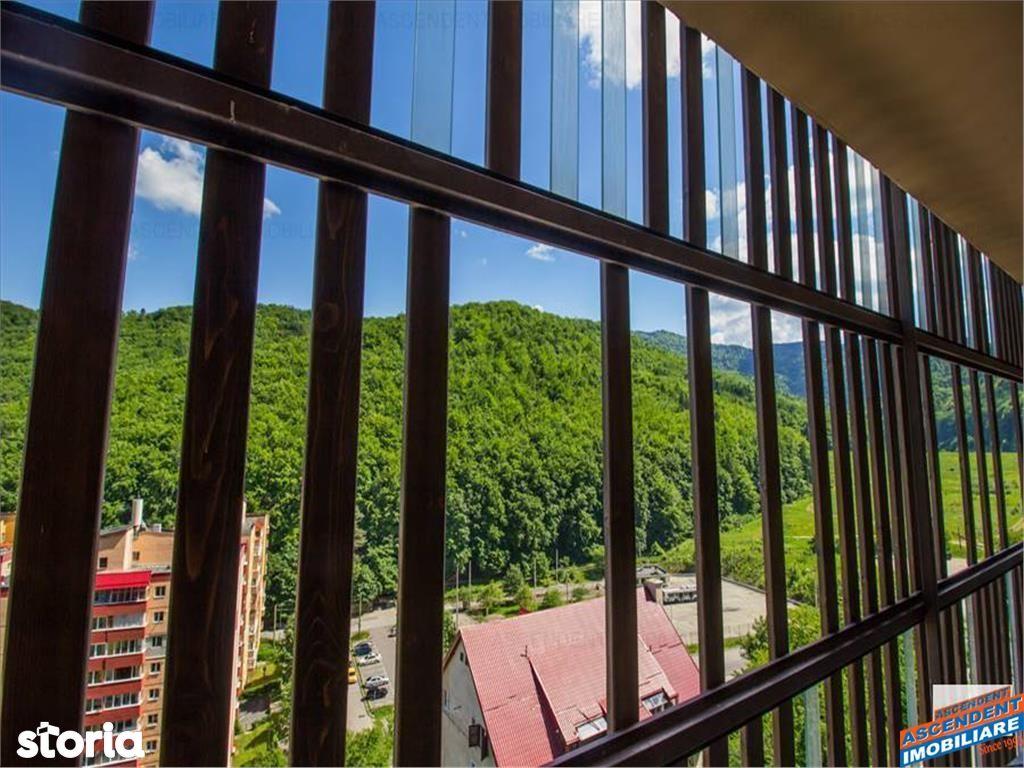 Apartament de vanzare, Brașov (judet), Strada Molidului - Foto 3