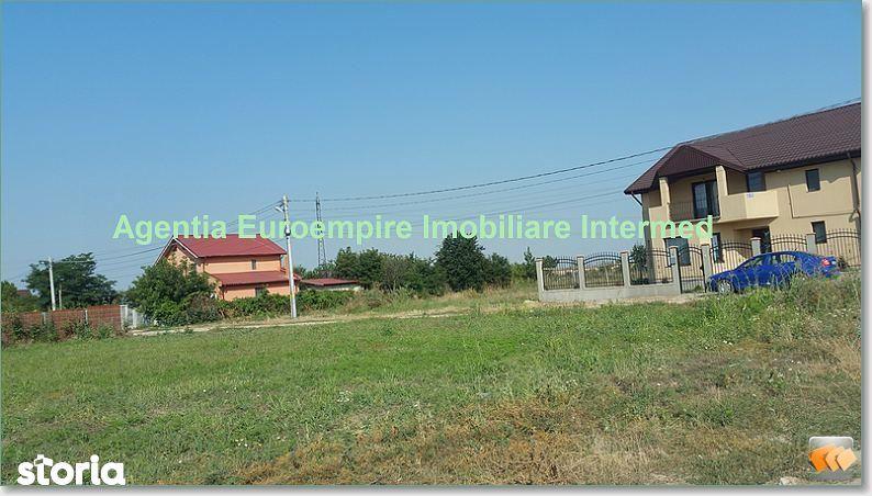 Teren de Vanzare, Constanța (judet), Cumpăna - Foto 8