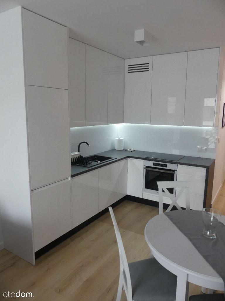 3 Pokoje Mieszkanie Na Wynajem Warszawa Górce 58742712 Www