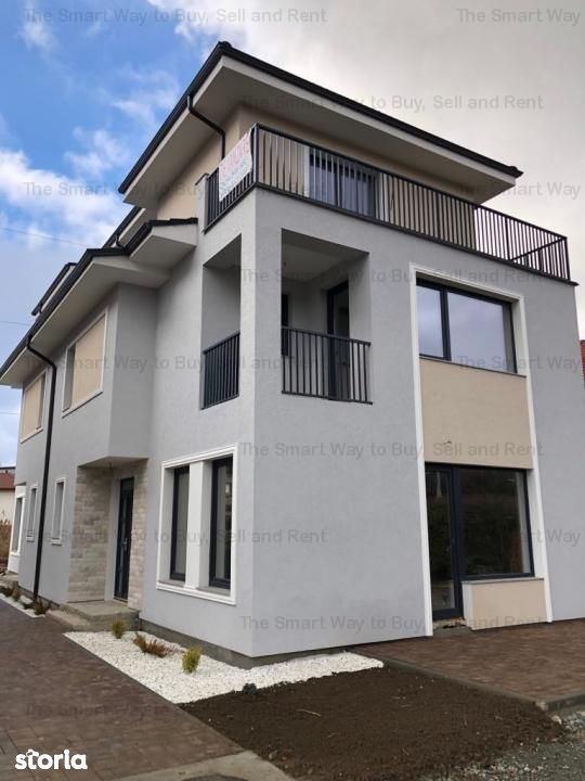 Casa de vanzare, Cluj (judet), Strada Theodor Pallady - Foto 1