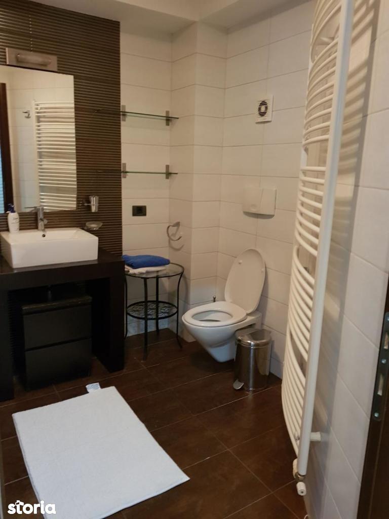Apartament de inchiriat, București (judet), Calea Floreasca - Foto 8