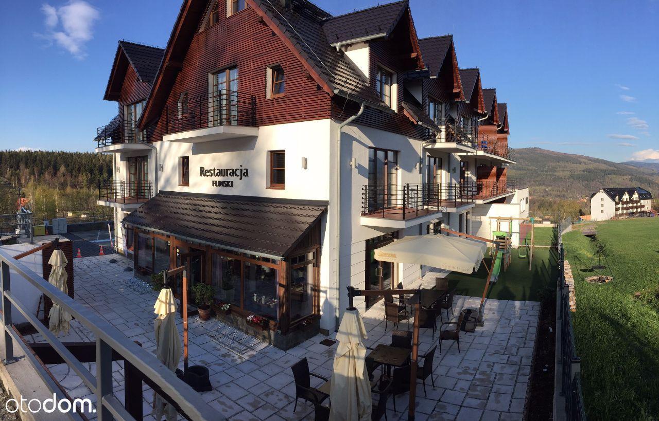 Lokal użytkowy na sprzedaż, Świeradów-Zdrój, lubański, dolnośląskie - Foto 1
