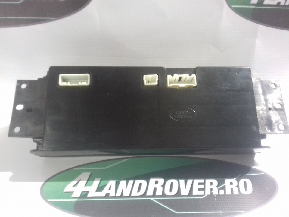 Climatronic  LAND ROVER Discovery 3, RANGE ROVER SPORT 2.7 - 2